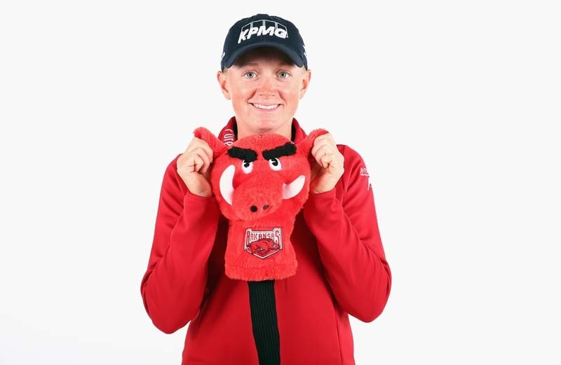 Stacy Lewis brought her 'razor' sharp game to Texas