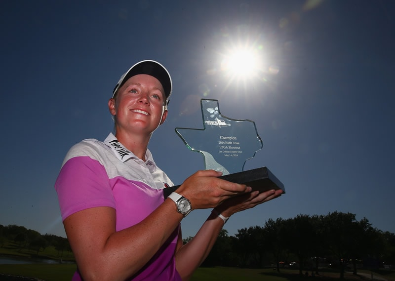 North Texas Shootout: Stacy Lewis