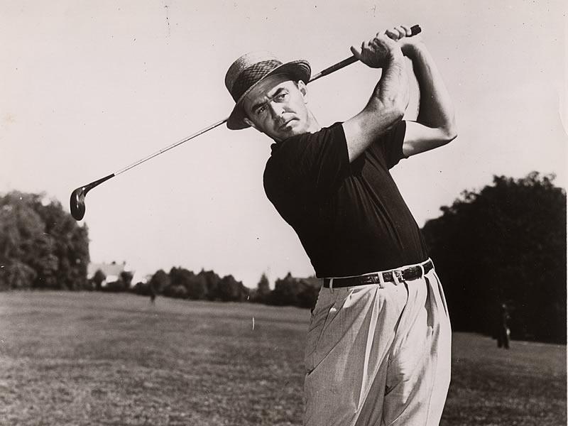 Sam Snead, 1950