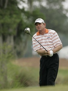 Nick Price during the first round of the Boeing Championship at Sandestin at Raven Golf Club in Destin, Florida on June 1,2007. Champions Tour - 2007 Boeing Championship at Sandestin - First RoundPhoto by Michael Cohen/WireImage.com
