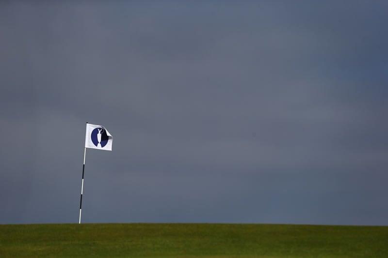 142nd Open Championship