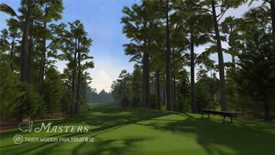 EA Sports Tiger Woods PGA TOUR 12: Augusta 11