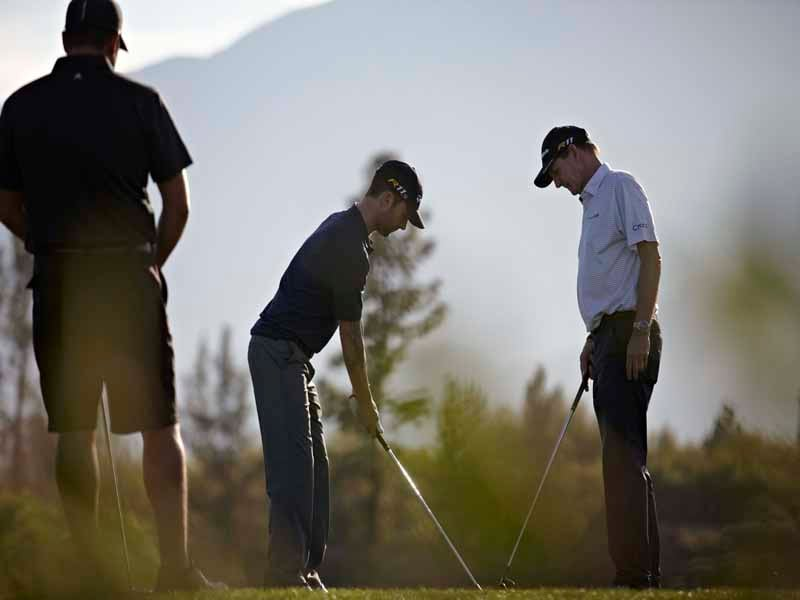 The Haney Project, Adam Levine and Hank Haney