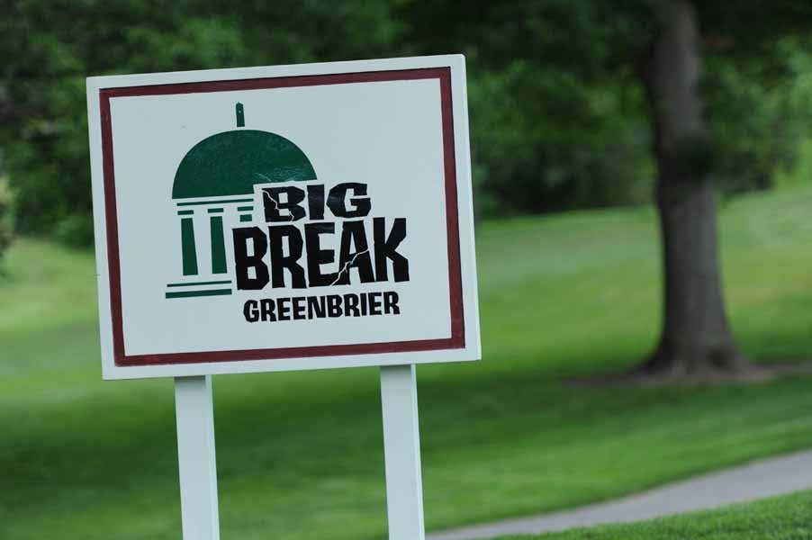 Big Break Greenbrier