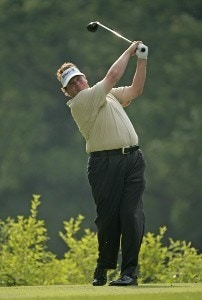 Tim Herron during the second round of the Memorial Tournament Presented by Morgan Stanley held at Muirfield Village Golf Club in Dublin, Ohio, on June 1, 2007. Photo by: Chris Condon/PGA TOURPhoto by: Chris Condon/PGA TOUR