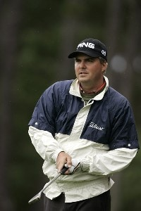 Daniel Chopra during the first round of the AT&T Pebble Beach National Pro-Am on the Poppy Hills Golf Course in Pebble Beach, California, on February 8, 2007. PGA TOUR - 2007 AT&T Pebble Beach National Pro-Am - First RoundPhoto by Michael Cohen/WireImage.com