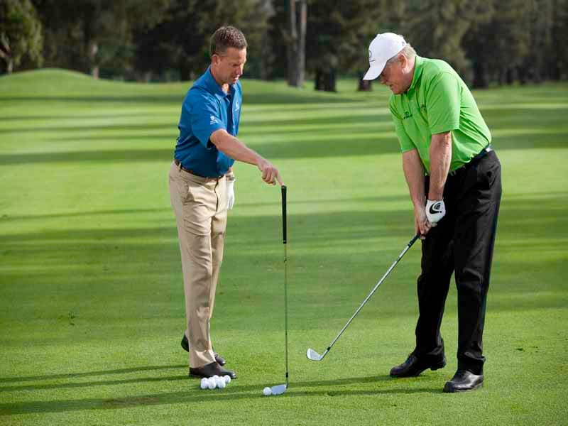 7 Nights at The Academy, Michael Breed, Johnny Miller