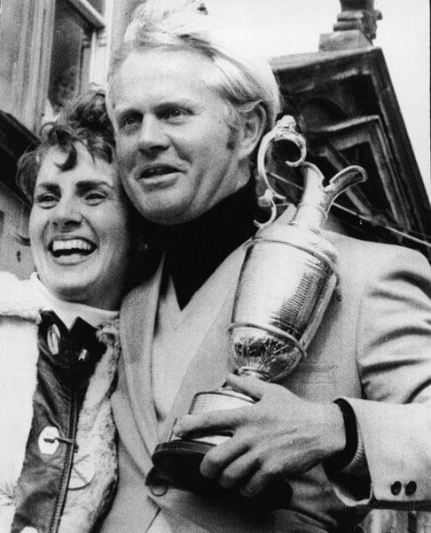 8. 1970 Open Championship