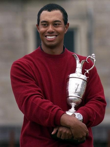 2000 British Open