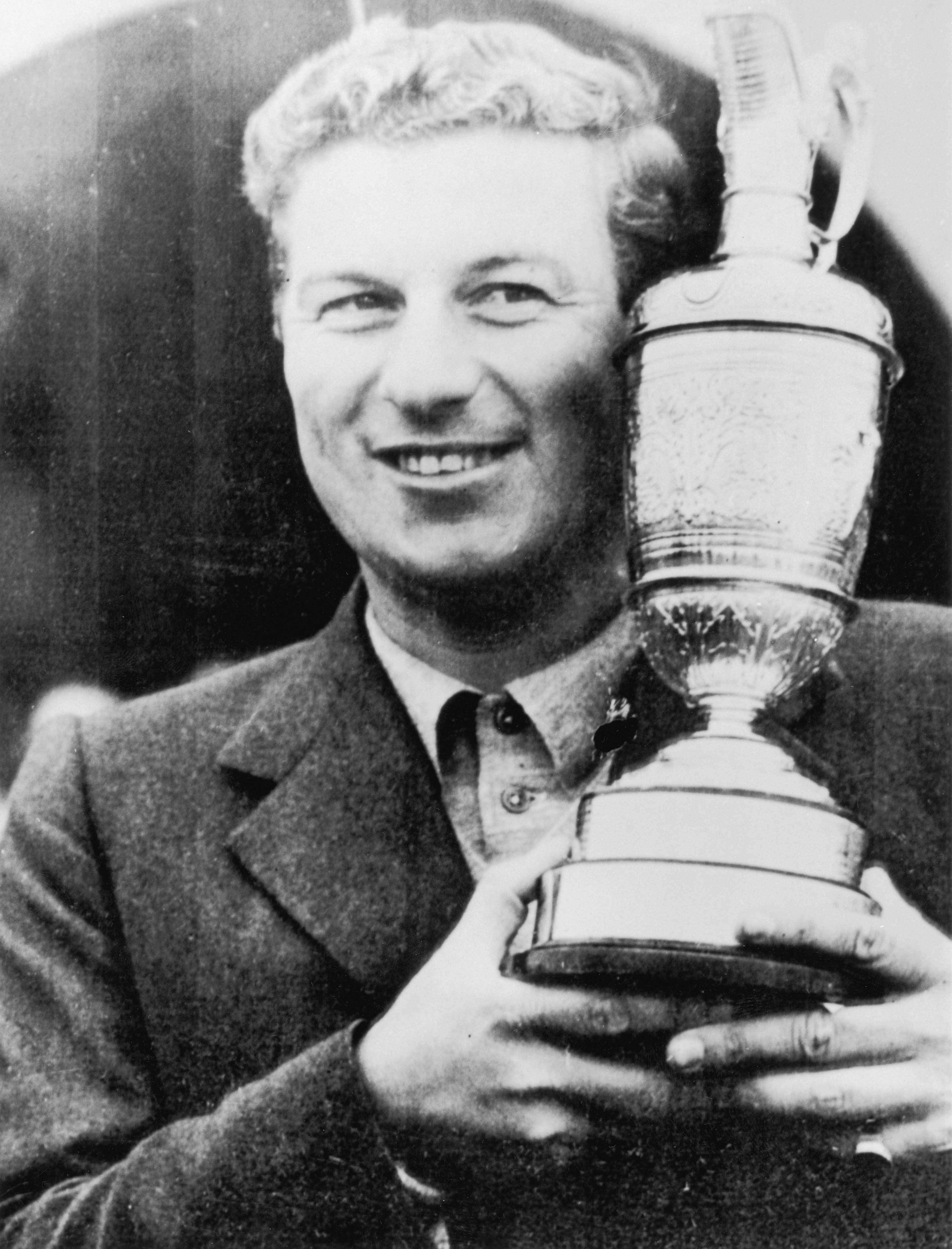 1956: Peter Thomson