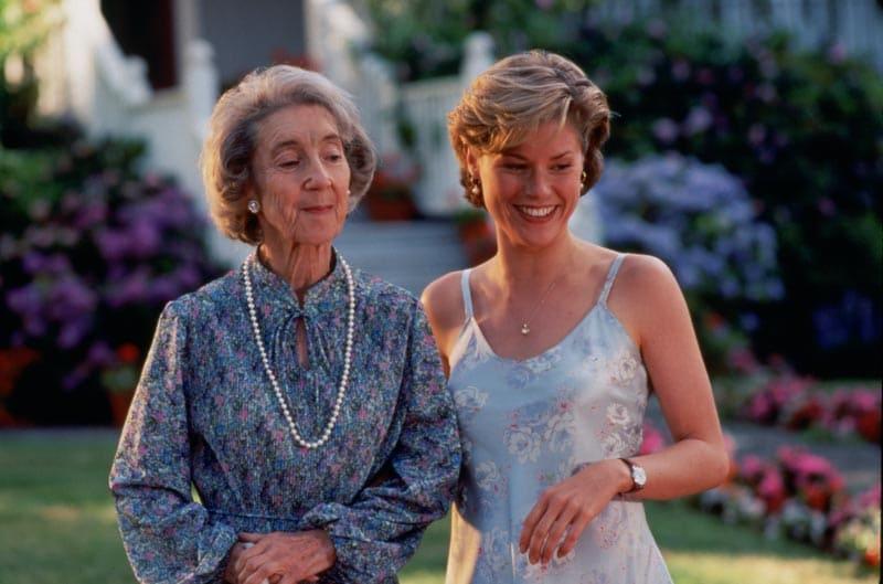 Grandma, Virginia Venit