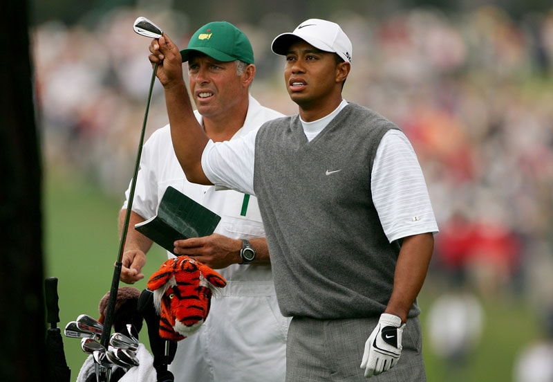 2006 Masters, T-3