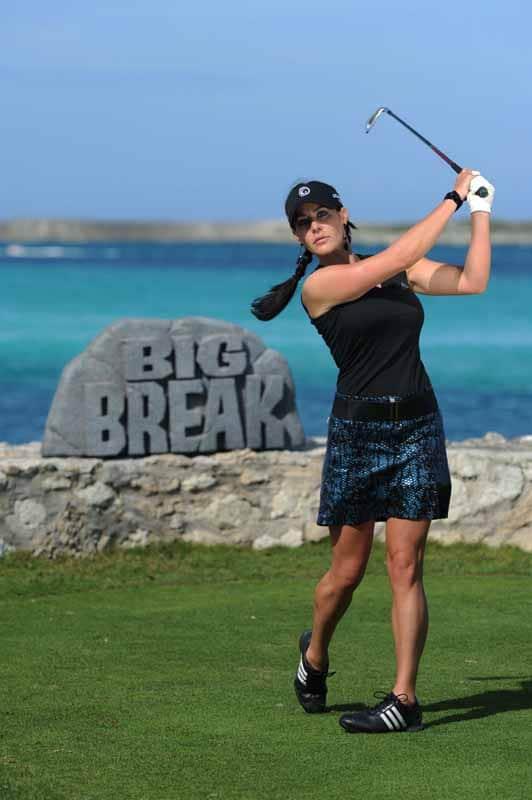 Big Break Atlantis, Kelly Villarreal