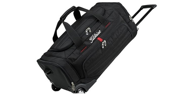 Titleist wheeled travel gear