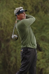 Daniel Chopra during the first round of the FBR Open on Thursday, February 1, 2007 in Scottsdale, Arizona PGA TOUR - 2007 FBR Open - First RoundPhoto by Marc Feldman/WireImage.com