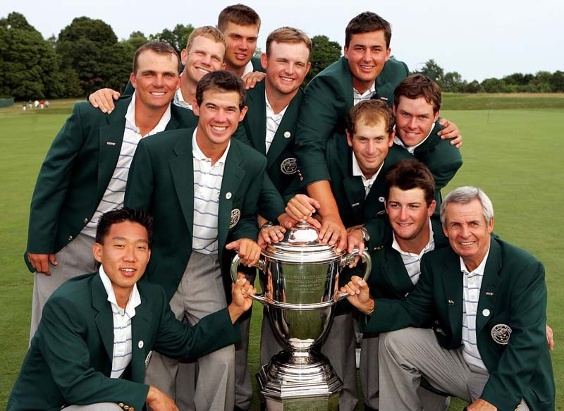 United States, 2005 Walker Cup