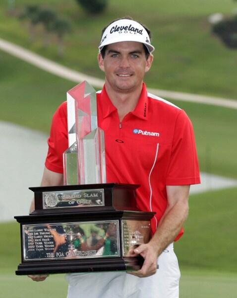 Keegan Bradley, 2011 PGA Grand Slam of Golf