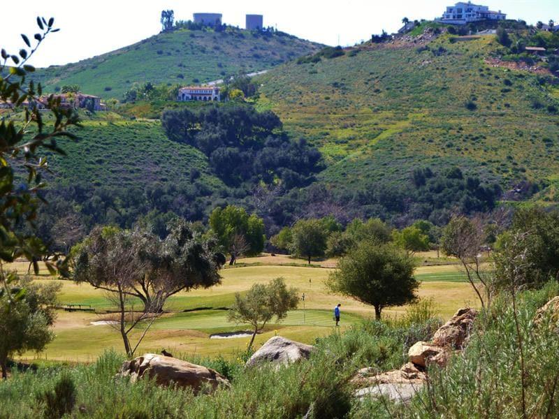 GolfNow San diego