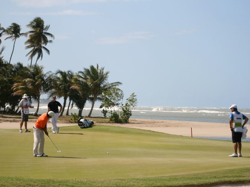 2013-14 PGA TOUR venues you can play | Golf Channel