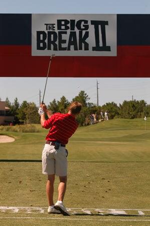 The Big Break II