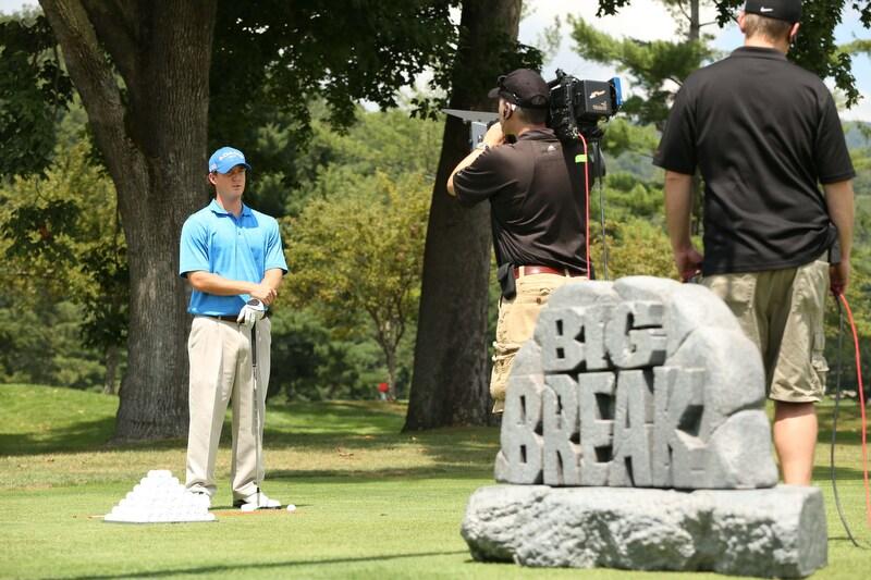 Big Break Academy Greenbrier, Rick Cochran