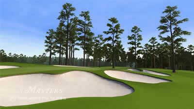 EA Sports Tiger Woods PGA TOUR 12: Augusta 7
