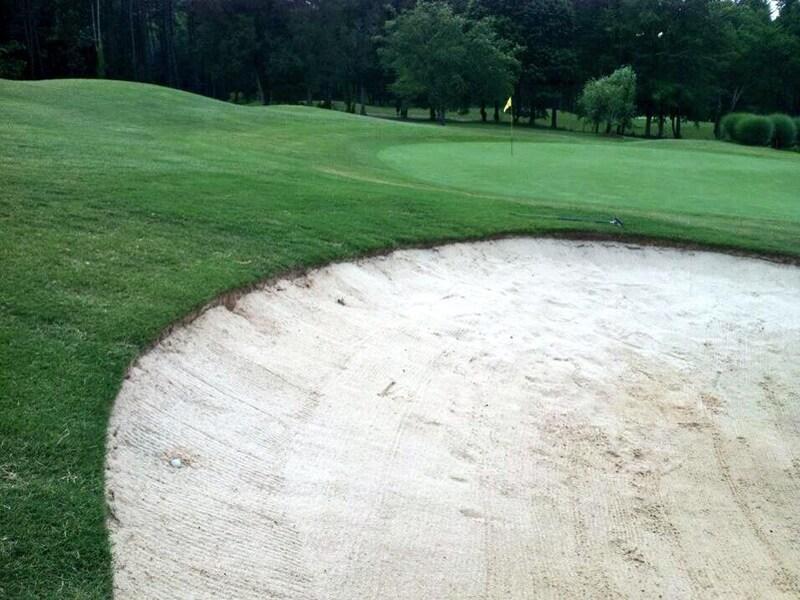 Golf Fix - Bad Lies