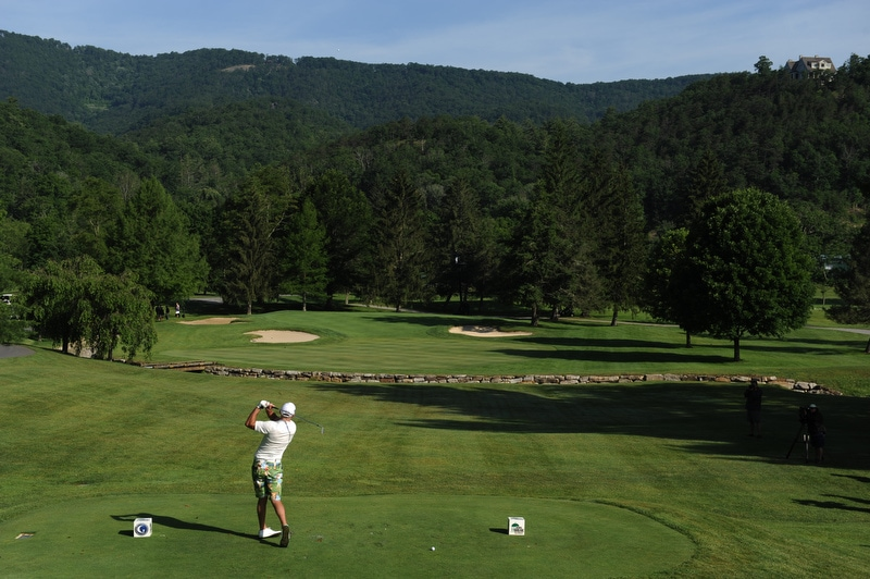 Big Break Greenbrier