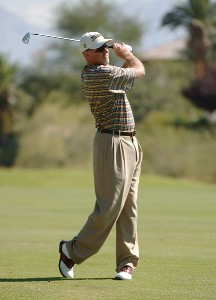 Frank Lickliter II during the final round of the Fry.com Open at the TPC Summerland in Las Vegas, Nevada on Sunday, October 15, 2006 PGA TOUR - 2006 Frys.com Open - Final RoundPhoto by Marc Feldman/WireImage.com