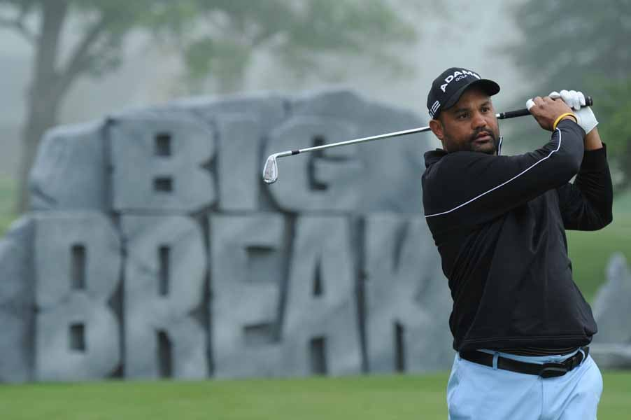 Big Break Greenbrier, Brian Cooper