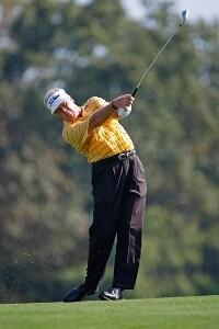 Hugh Baiocchi | Golf Channel
