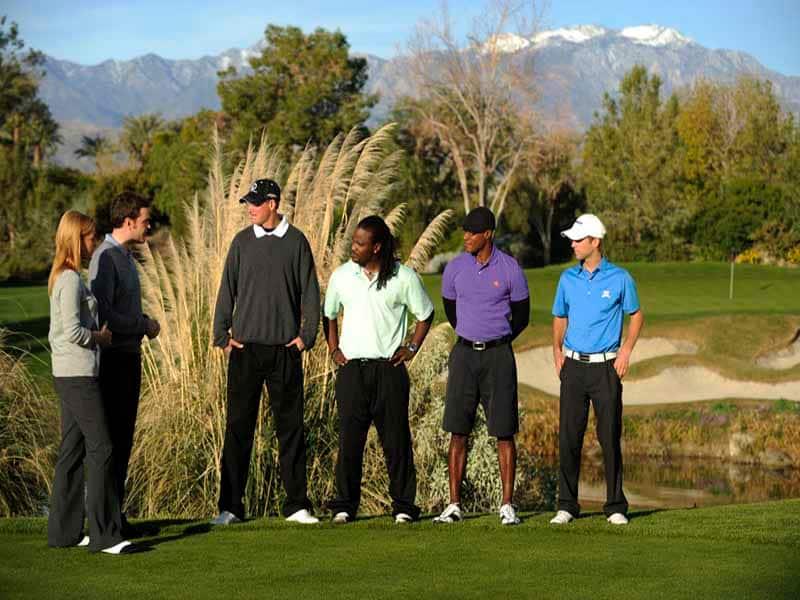 Big Break Indian Wells Players