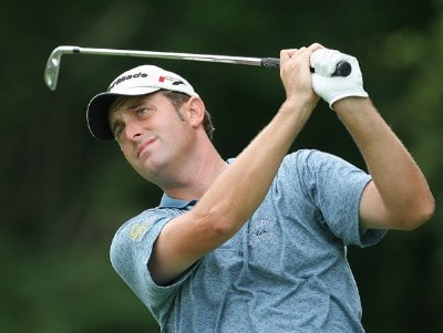 Jeff Gove of Washington  during third round at TPC Avenel on Saturday, June 24, 2006, in Potomac, Maryland.Photo by Jim Rogash/WireImage.com