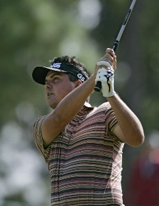 Daniel Chopra during the third round of the Chrysler Championship at the Westin Innisbrook Resort on the Copperhead Course in Palm Harbor, Florida on October 28, 2006. PGA TOUR - 2006 Chrysler Championship - Third RoundPhoto by Michael Cohen/WireImage.com