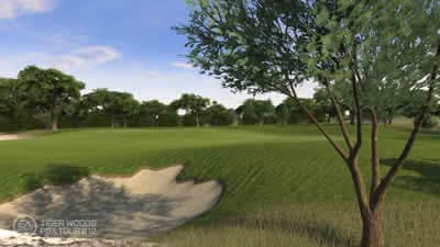 EA Sports Tiger Woods PGA TOUR 12: San Antonio 16