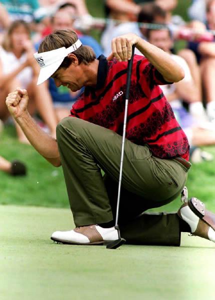 1993: Paul Azinger, Inverness Club