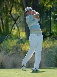 Daniel Chopra  during the final round of the Fry.com Open at the TPC Summerland in Las Vegas, Nevada on Sunday, October 15, 2006 PGA TOUR - 2006 Frys.com Open - Final RoundPhoto by Marc Feldman/WireImage.com