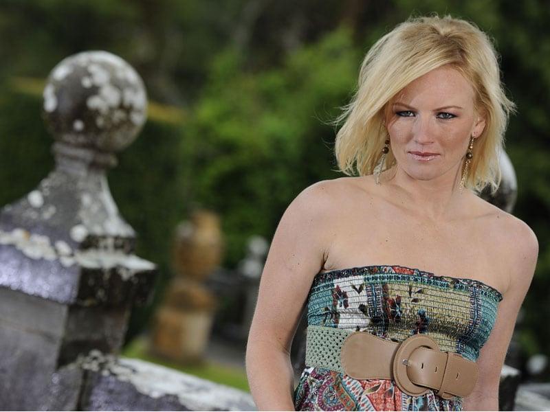 Nicole Smith, Big Break Ireland