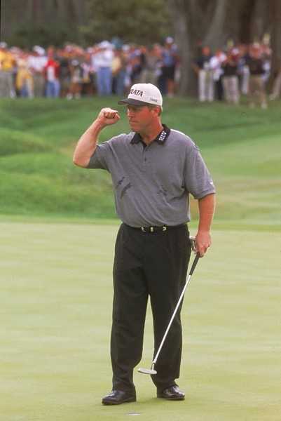 Hal Sutton, 2000 Players Championship