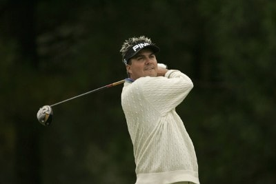 Daniel Chopra  during the fourth and final round of the Chrysler Classic of Greensboro at Forest Oaks Country Club in Greensboro, North Carolina on October 8, 2006. PGA TOUR - 2006 Chrysler Classic of Greensboro - Final RoundPhoto by Michael Cohen/WireImage.com