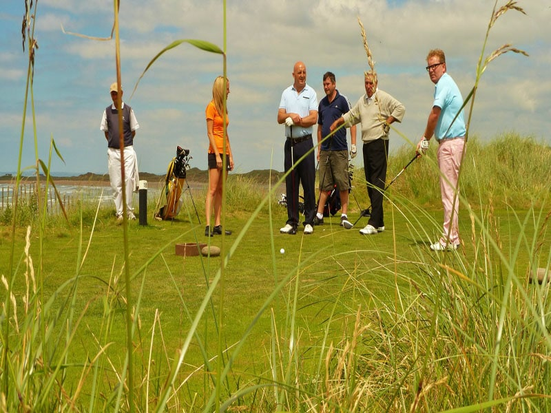 GolfNow, Ireland