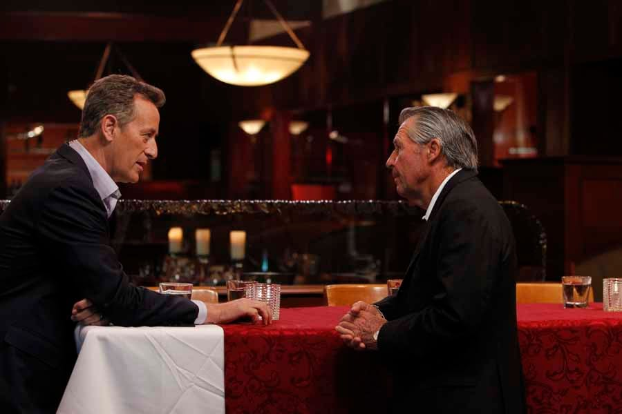 Legendary Conversation: Gary Player and Rich Lerner