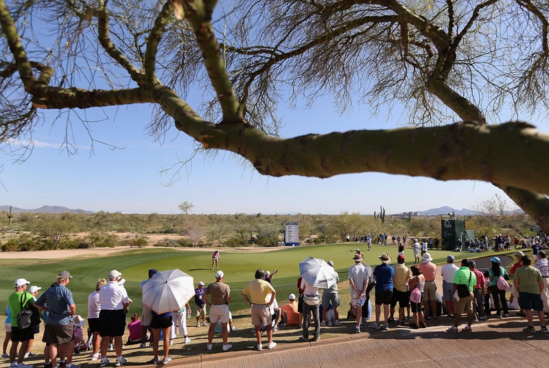 RR Donnelley LPGA Founders Cup