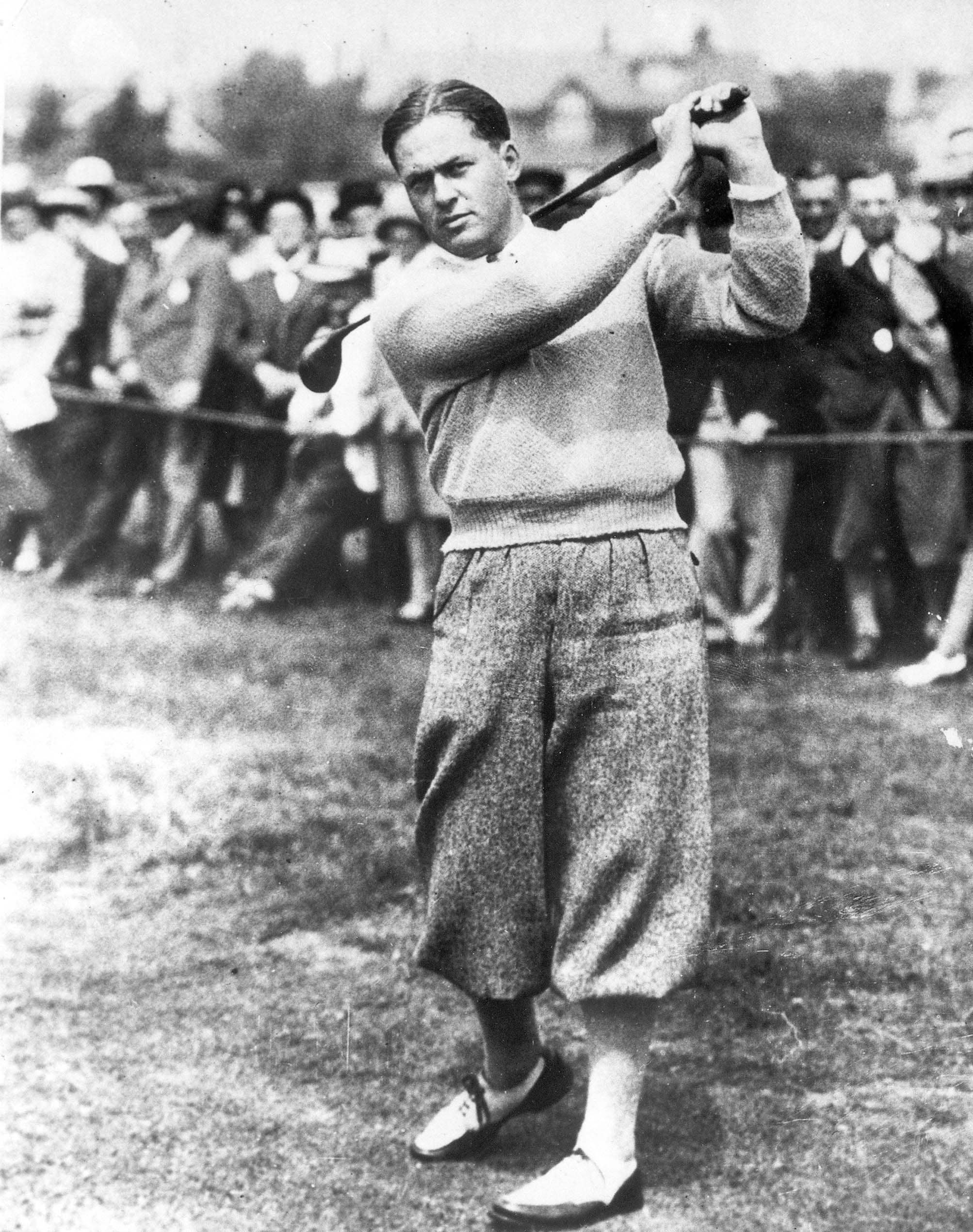 1930: Bobby Jones