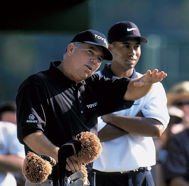 1998 Masters, T-8