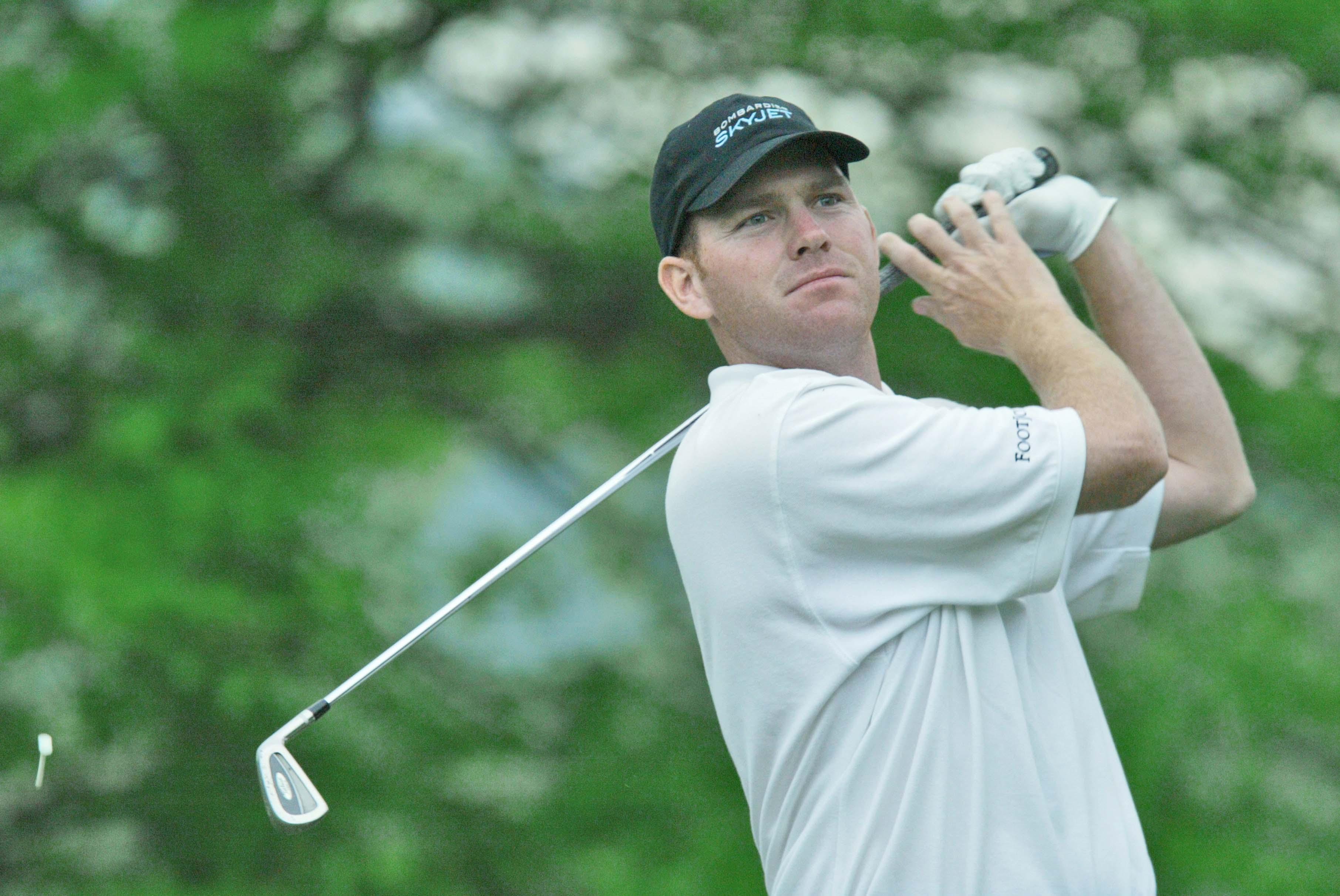 2002 - Troy Matteson, Georgia Tech