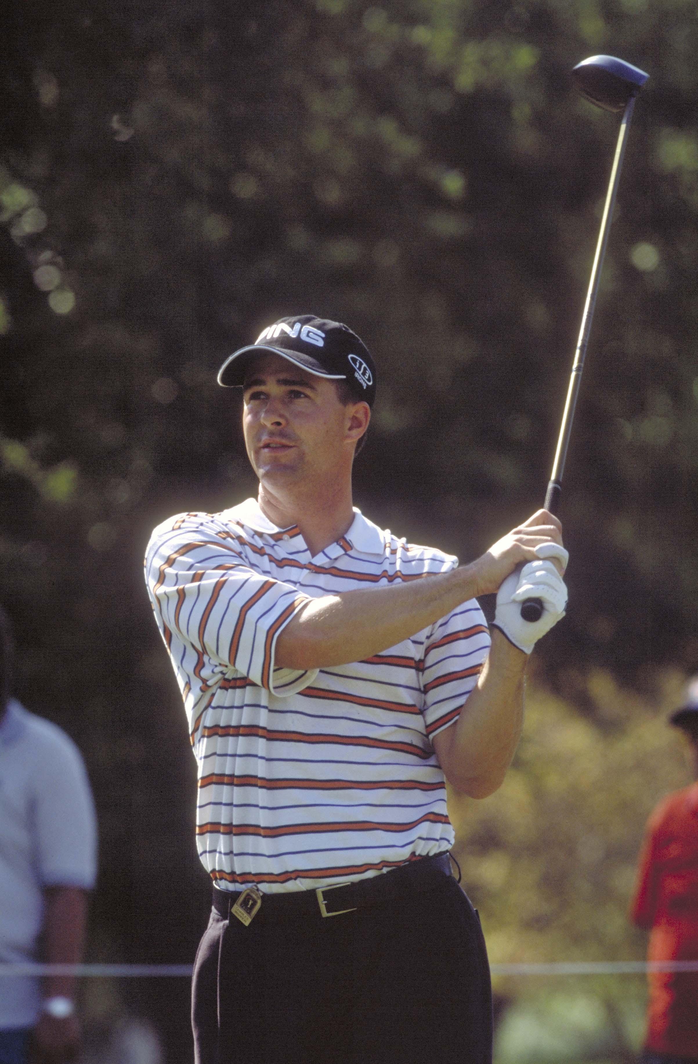 1997 - Charles Warren, Clemson