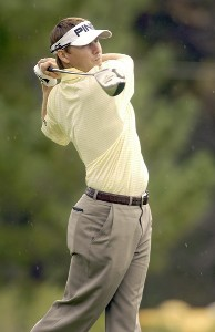 Heath Slocum during the third round of The International on Saturday August 12, 2006 at Castle Pines Golf Club in Castle Rock, ColoradoPhoto by Marc Feldman/WireImage.com