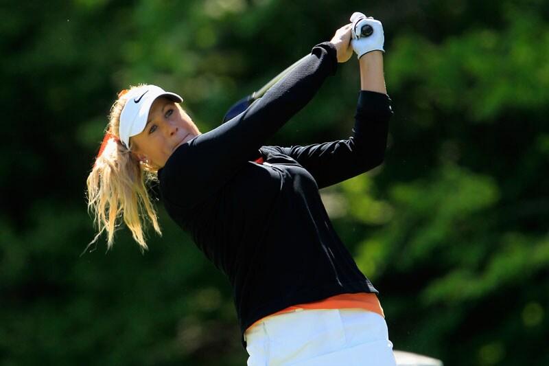 Amanda Blumenherst