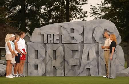 Big Break III